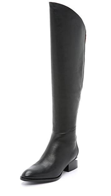 super cute cute look out for Alexander Wang Sigrid Tall Boots | SHOPBOP