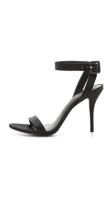 Alexander Wang Atalya High Heel Sandals