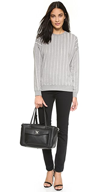 Alexander Wang Icon Duffel Bag