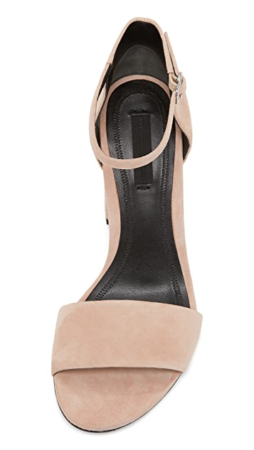 Alexander Wang Abby City Sandals