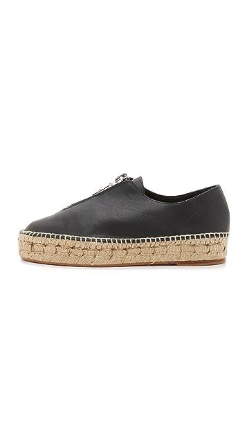 Alexander Wang Devon Espadrilles Sneakers