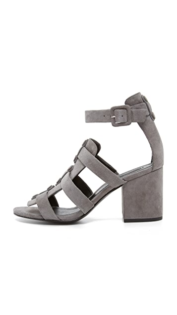 Alexander Wang Alize Gladiator City Sandals