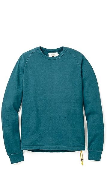 AXS Folk Technology Sweatshirt