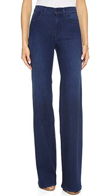 AYR The High Rise Flare Jeans