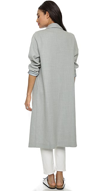 AYR Grey Robe