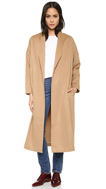 The Robe Coat by Ayr