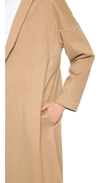 AYR Пальто Robe