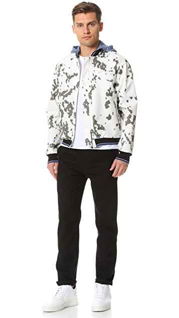 Baartmans and Siegel Benjamin Sport Bomber