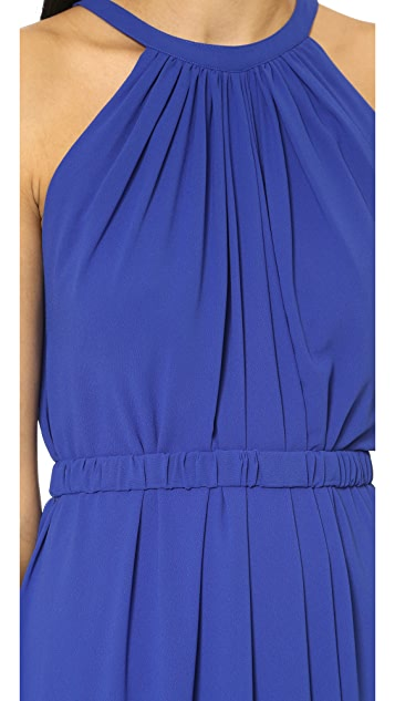 Badgley Mischka Collection Belle Emma Dress