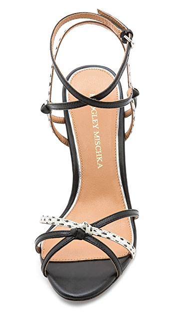 Badgley Mischka Kendal II Sandals