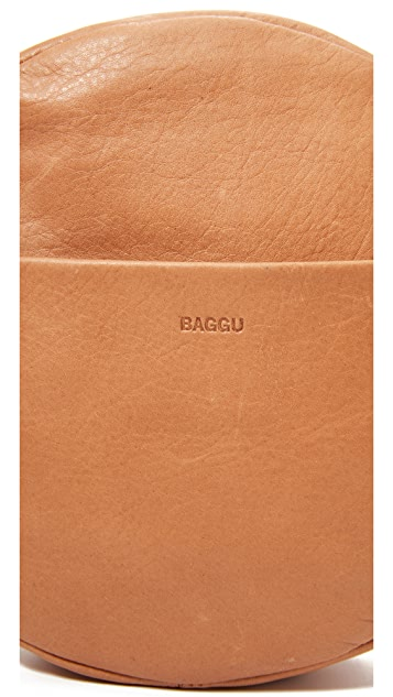 BAGGU Circle Cross Body Bag
