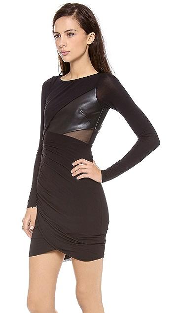 Bailey44 Magnetic Field Dress