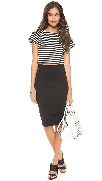 Bailey44 Style Me Skirt