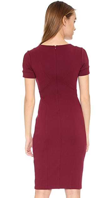 Bailey44 Right Angle Dress
