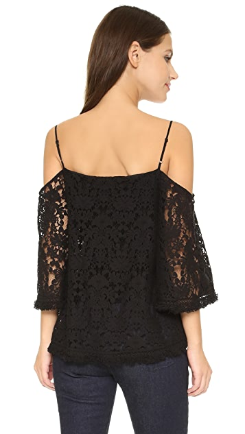 Bailey44 Tusk Lace Top