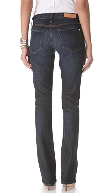 Baldwin Denim The Rose Boot Cut Jeans