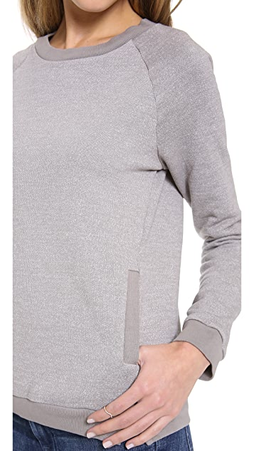 Baldwin Denim The Pocket Pullover