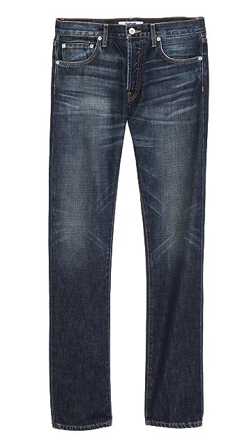 BLDWN Henley Slim Jeans