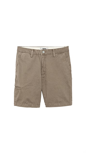 Baldwin Denim Ryan Shorts