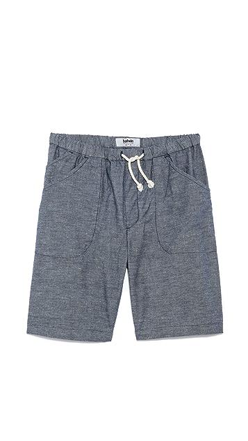 Baldwin Denim The Venice Shorts