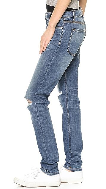 Baldwin Denim The Andi Boyfriend Jeans