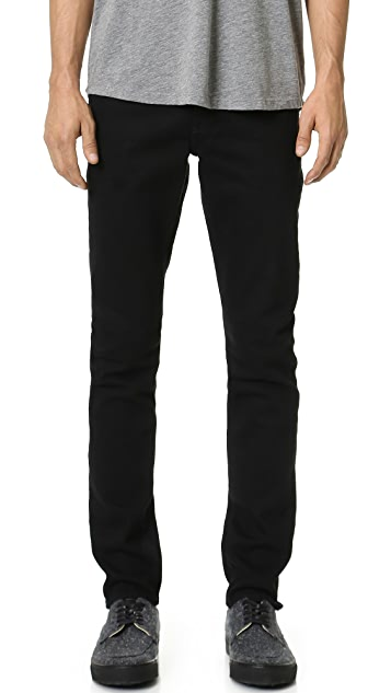 Baldwin Denim 76 Slim Stretch Jeans
