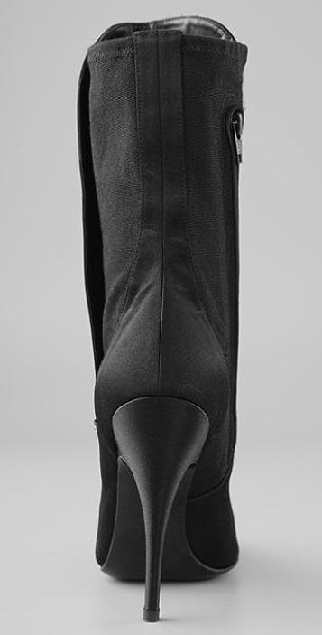 Balmain Giuseppe Zanotti for Balmain Button Boots