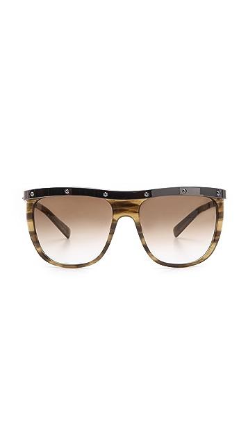 Balmain Kristen Sunglasses