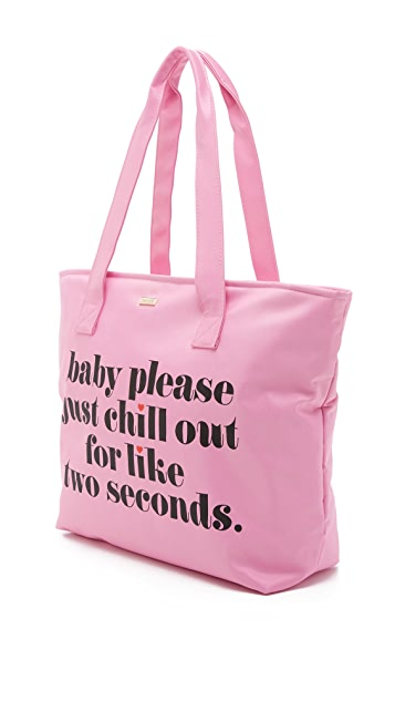 ban.do Just Chill Out Cooler Bag