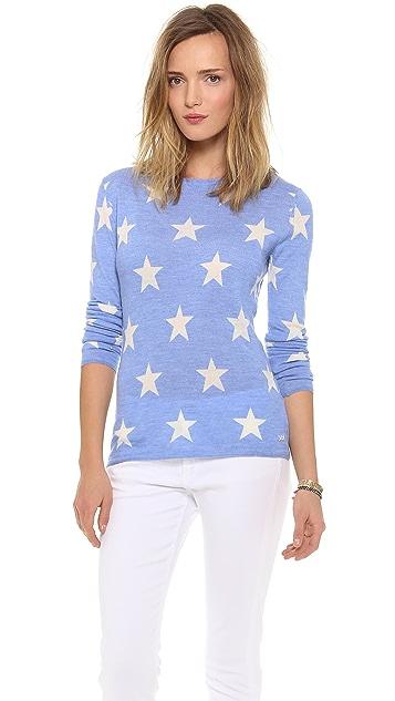 Banjo & Matilda Star Cashmere Sweater