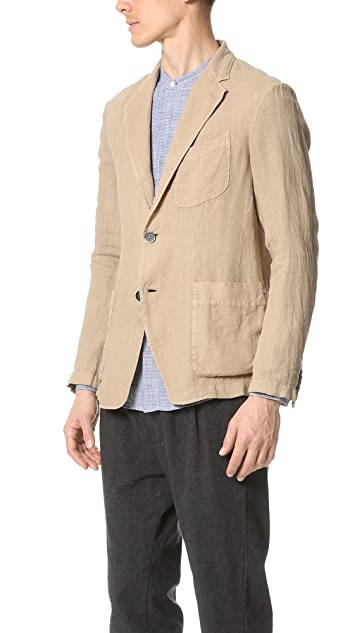 Barena Brotto Telino Jacket