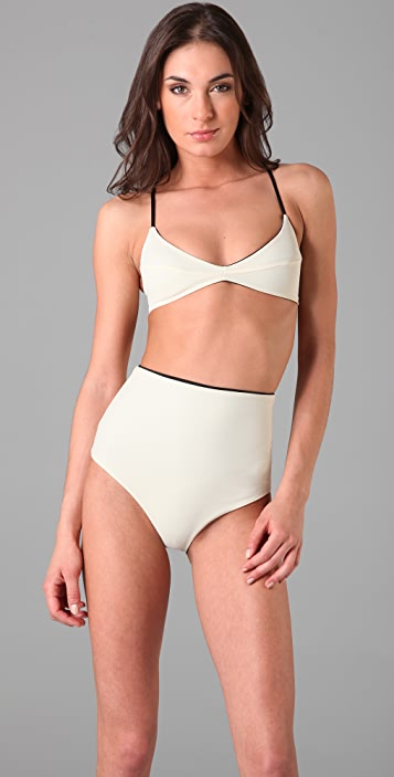 Basta Surf Montauk Reversible Bikini