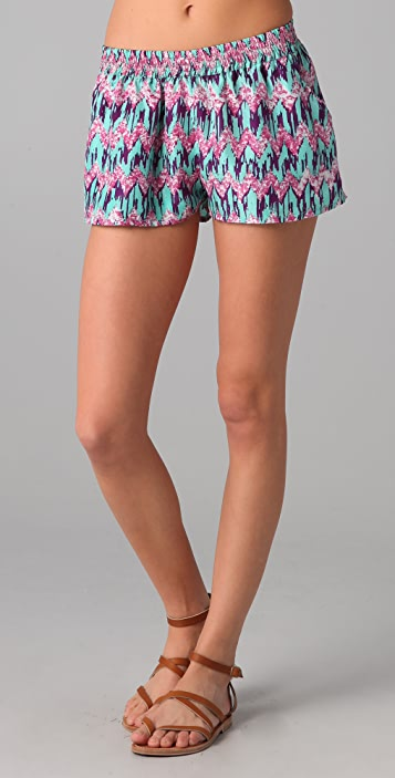Basta Surf Tico Shorts