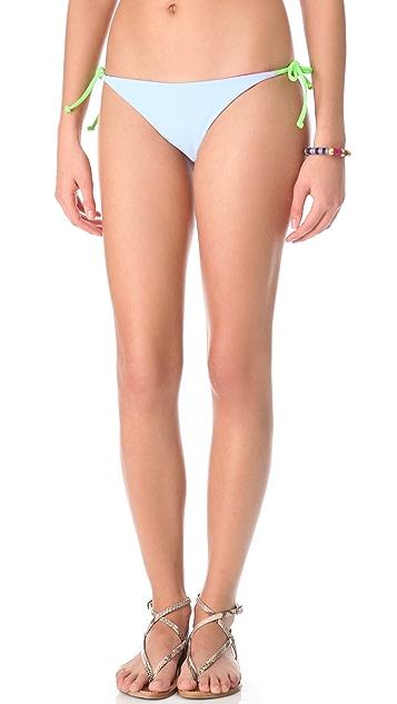 Basta Surf Raglan Reversible Bikini Bottoms
