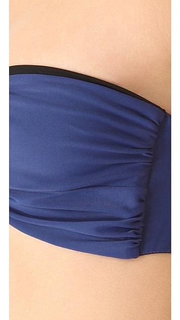 Basta Surf Tonga Reversible Bikini Top