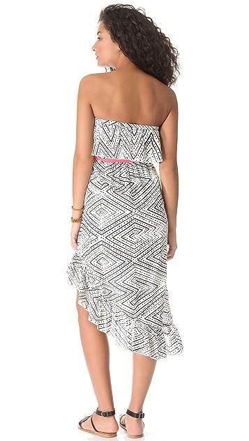 Basta Surf Dulcina Cover Up Dress