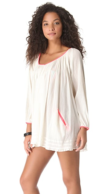 Basta Surf Capri Cover Up