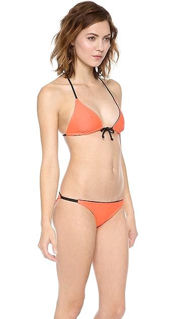 Basta Surf Palmas Reversible Bikini Top
