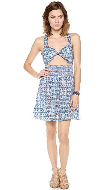 Basta Surf Naxos Cover Up Dress