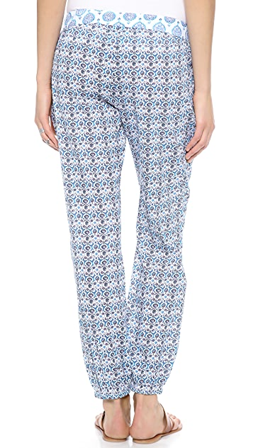 Basta Surf Mele Cover Up Pants