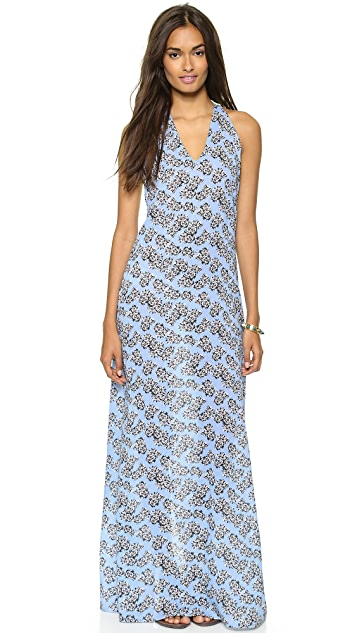 Basta Surf Margarita Cover Up Dress