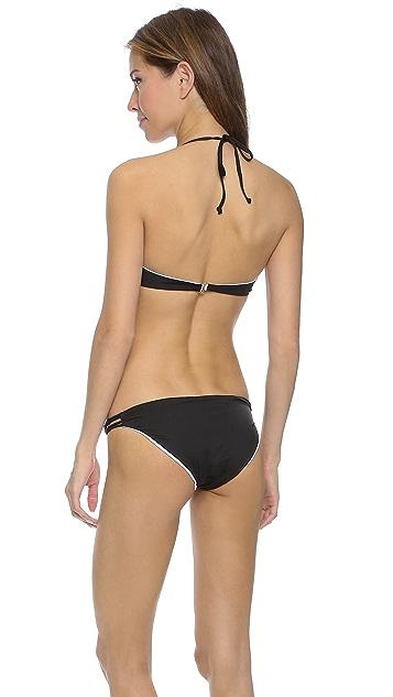Basta Surf Reversible Bondi Bikini Top