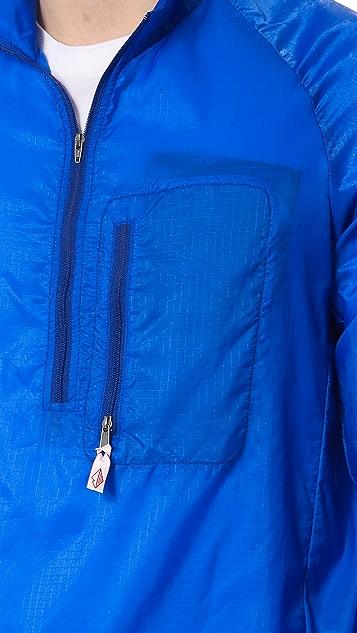 Battenwear Packable Windstopper