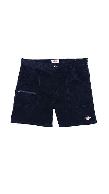 Battenwear Local Shorts
