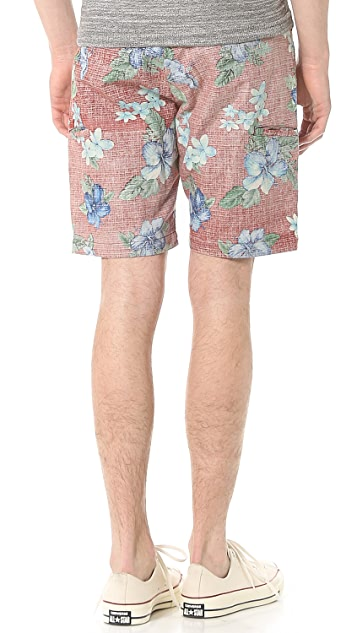 Battenwear Golf Shorts