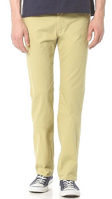 Battenwear Classic Twill Trousers