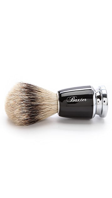 Baxter of California Silver Tip Shave Brush