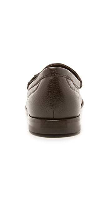 Bally Surrey Loafers