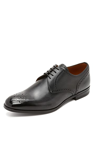 Bally Laran Derby Shoes