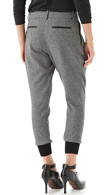 Band of Outsiders Jodhpur Pants